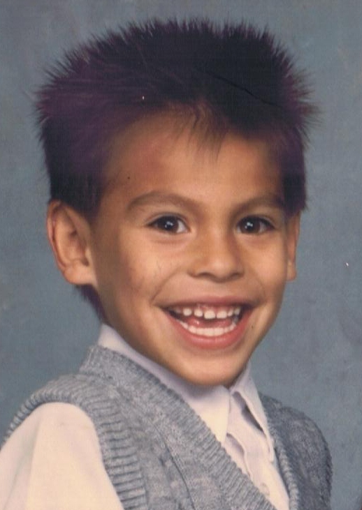 Filimon Gallegos September 9, 1981-December 17, 1987